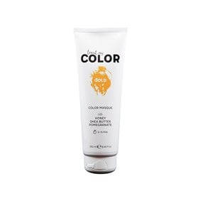 Treat My Color Color Masque Gold 250ml