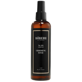 Nõberu Grooming Tonic Sandalwood 250 ml