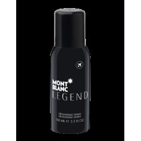 Montblanc Legend Deo Spray 100 ml