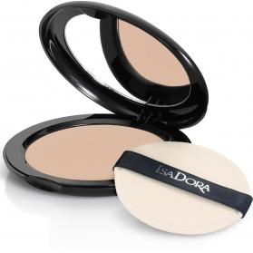 IsaDora Velvet Touch Compact 11 Soft Mist