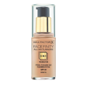 Max Factor Facefinity 3in1 Foundation 55 Pearl Beige 30ml