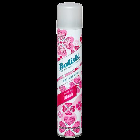 Batist Blush Dry Shampoo 250ml