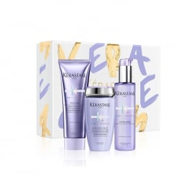 BLOND ABSOLU HOLIDAY GIFT SET 2021