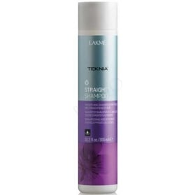 Lakme Teknia Straight Shampoo 300ml