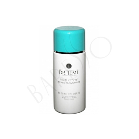 Dr. Temt Multi Vitamin Toner 250 ml