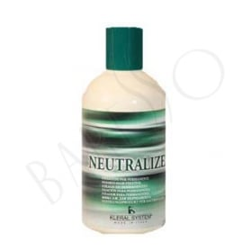 Kleral neutraliserings vätska neutralizer (1000ml)