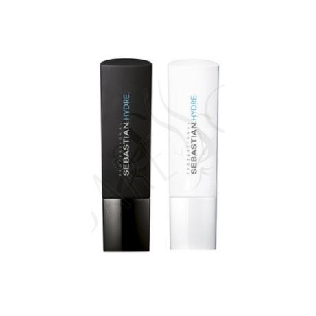 Sebastian Hydre Shampoo + Conditioner
