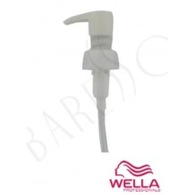 Wella Professionals Care Pump passar wella