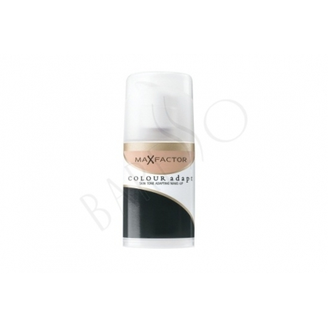 Max Factor Colour Adapt Foundation Golden 75