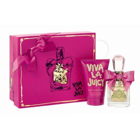 Juicy Couture Viva La Juicy Edp Gift Box