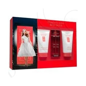 Elizabeth Arden Red Door Gift Box
