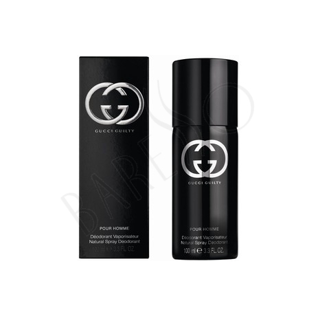 Gucci Guilty deo spray 100ml