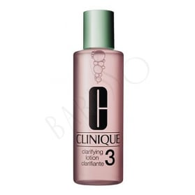 Clinique Clarifying Lotion 3, 400 ml
