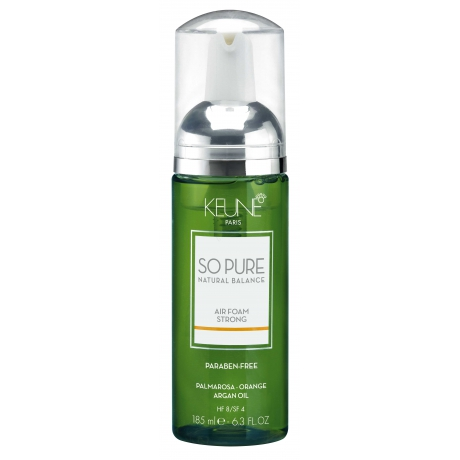 Keune So Pure Air Foam Strong 185 ml