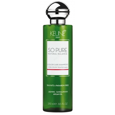 Keune So Pure Color Care Shampoo 250 ml