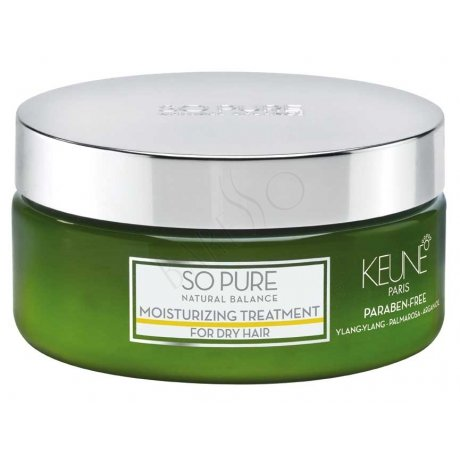 Keune So Pure Moisturizing Treatment 200 ml