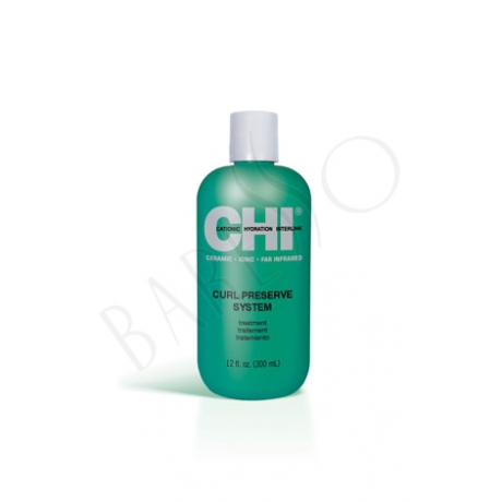 CHI Curl Preserve Low pH Treatment 300 ml