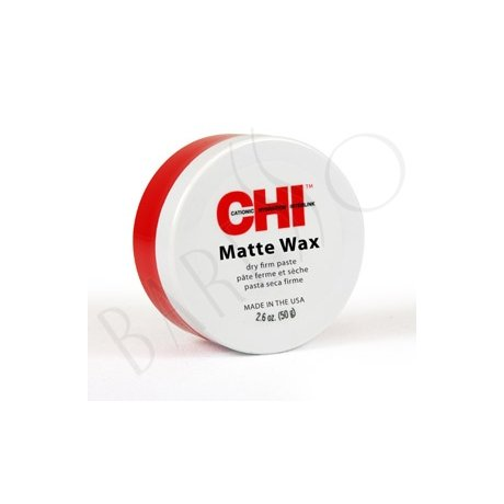 CHI Matte Wax Dry Firm Paste 50 g