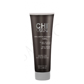CHI MAN Daily Active Shower Gel 266 ml
