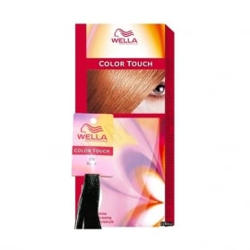 Wella Color Touch 2/0 - Black