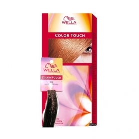 Wella Color Touch 4/0 - Medium Brown