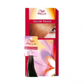 Wella Color Touch 5/3 - Light Golden Brown