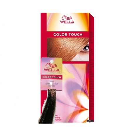 Wella Color Touch 6/75 - Dark Heather Blonde