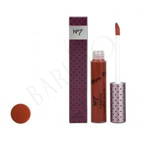 Boots No7 Poppy King Lipgloss Confidence