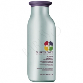 Pureology Systems Purify Shampoo 300ml