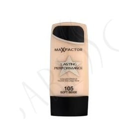 Max Factor Lasting Performance Soft Beige 105