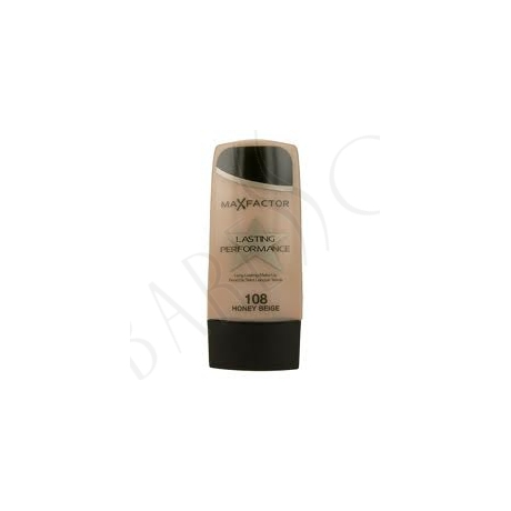 Max Factor Lasting Performance Honey Beige 108