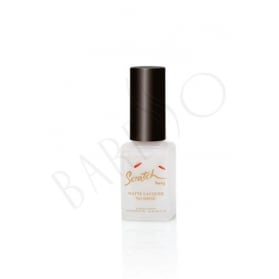 Scratch Nail Care & Color Matte Lacquer
