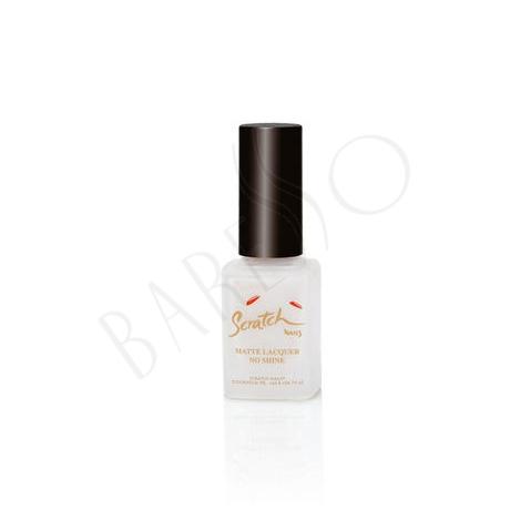 Scratch Nail Care & Color Matte Lacquer