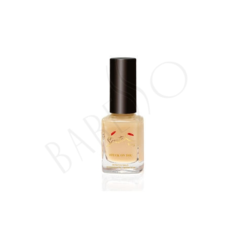 Scratch Nail Care & Color Stuck On You Base Coat