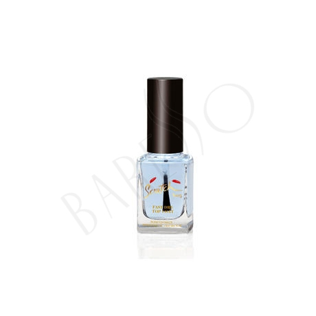 Scratch Nail Care & Color Fast Dry Top Coat