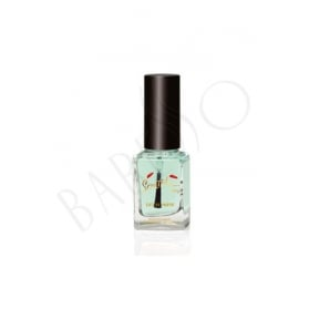 Scratch Nail Care & Color Let It Shine Glossy Top Coat