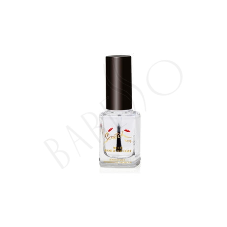 Scratch Nail Care & Color Multi top & base coat