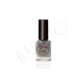 Scratch Nail Care & Color Sparkle Hologram silver