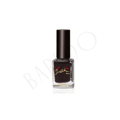 Scratch Nail Care & Color Classic Creams Jet