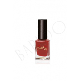 Scratch Nail Care & Color Classic Creams Red Hot Chili
