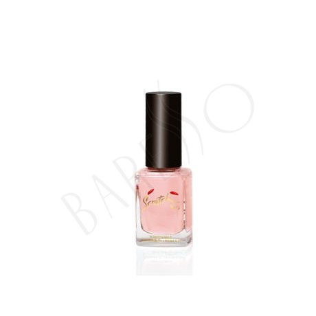Scratch Nail Care & Color Jewellry Box Pink Pearl