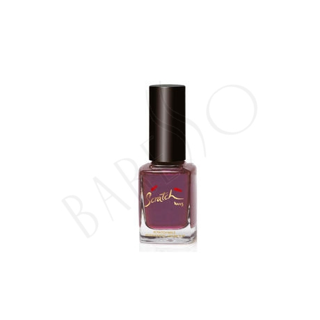 Scratch Nail Care & Color Jewellry Box Amethyst