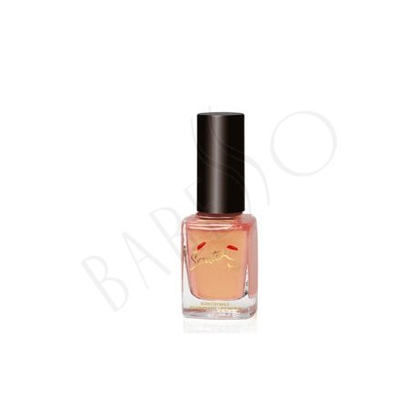Scratch Nail Care & Color Jewellry Box Coral Gold