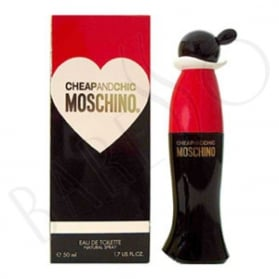 Moschino Cheap & Chic edt Pour Femme 50ml
