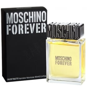 Moschino Forever For Men edt 100ml