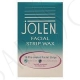 Jolen Facial Wax Strips x 16 Strips
