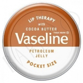 Vaseline Lip Therapy Cocoa Lips with Cocoa butter 20g