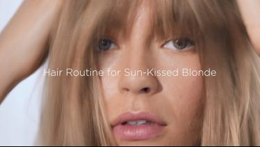 BLOND ABSOLU - Sun-Kissed Blonde