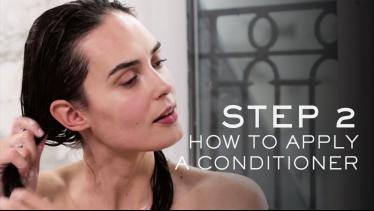 Haircare Ritual by Kérastase | Step Two: Treat wit