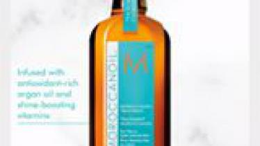 Get to know Moroccanoil Treatment Light